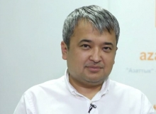 Former deputy education minister of Kyrgyzstan appointed as new top manager of Beeline Tajikistan