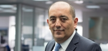 EBRD appoints new managing director for Central Asia