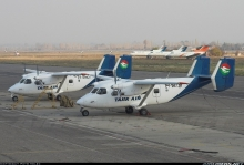 Tajik national air carrier puts its planes up for sale