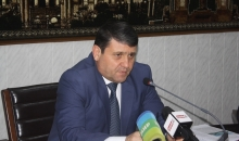 Tajik national integrated power company reportedly reduced more 1,000 employees last year