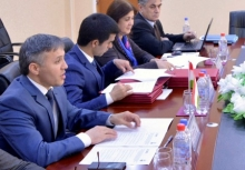 Head of Tajikistan's Chamber of Commerce and Industry replaced