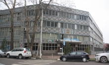 Dushanbe-based clothing factory put on auction again