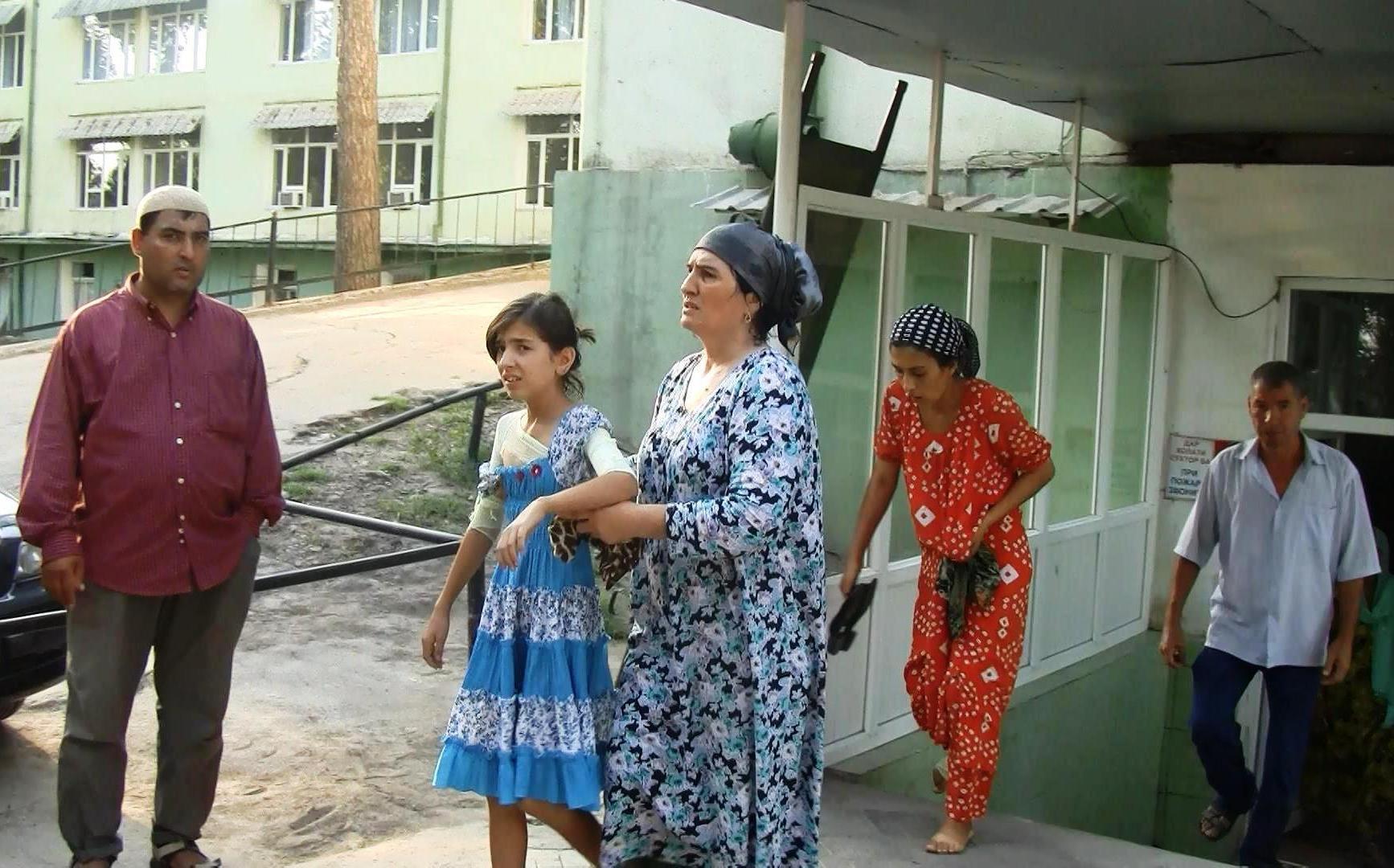 пархар таджикистан фото сегодня организациях