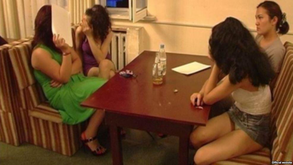 Секс Молодежь Таджикистан