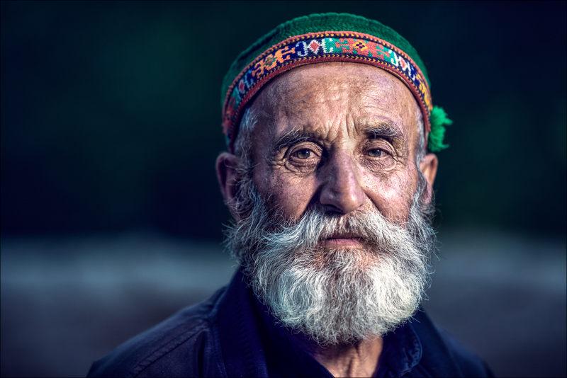 фото узбекский старики старший