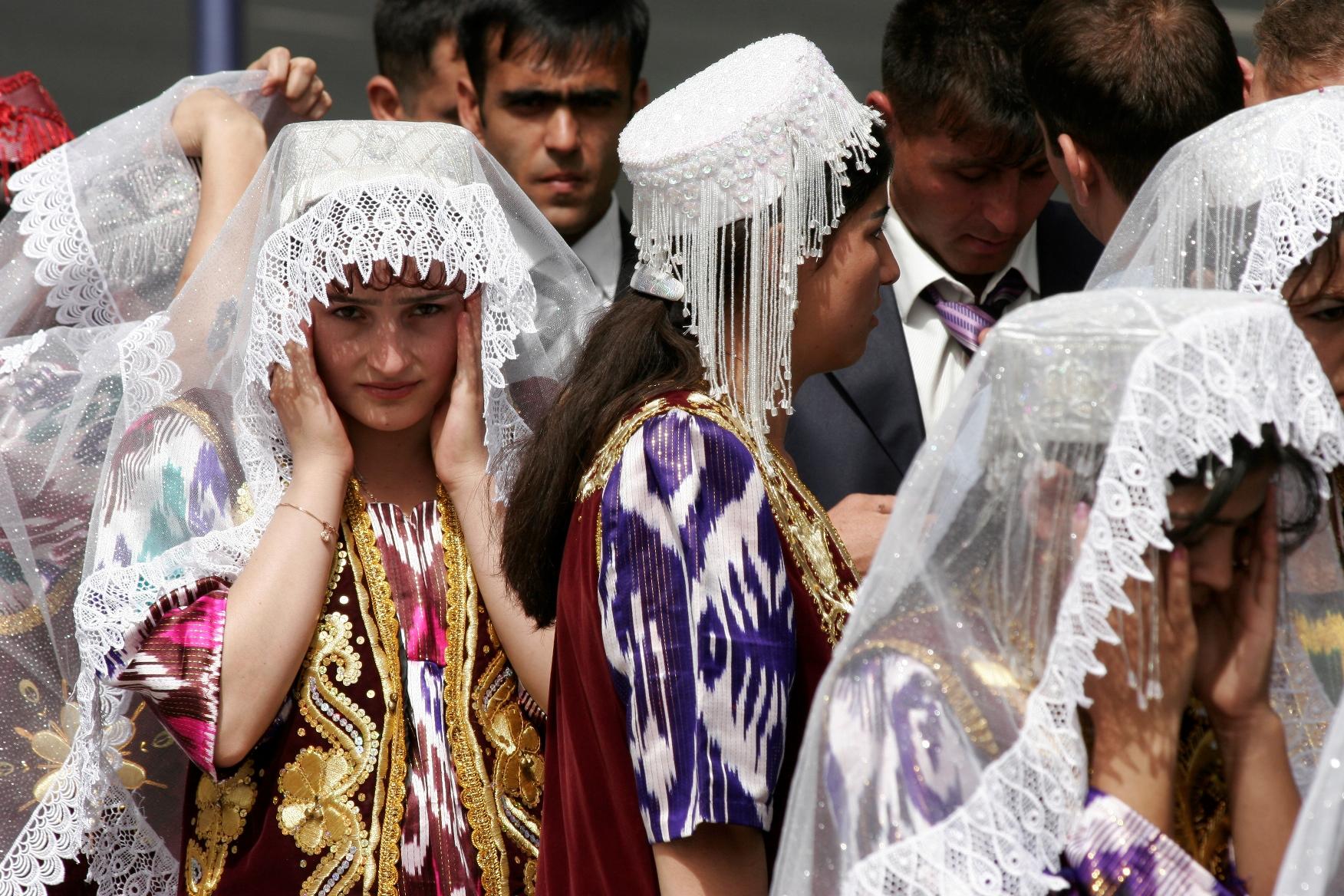 фото свадеб в душанбе могут работать продольных