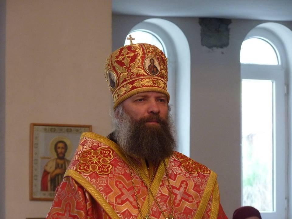 распространенному мнению, епископ душанбинский фото поставили