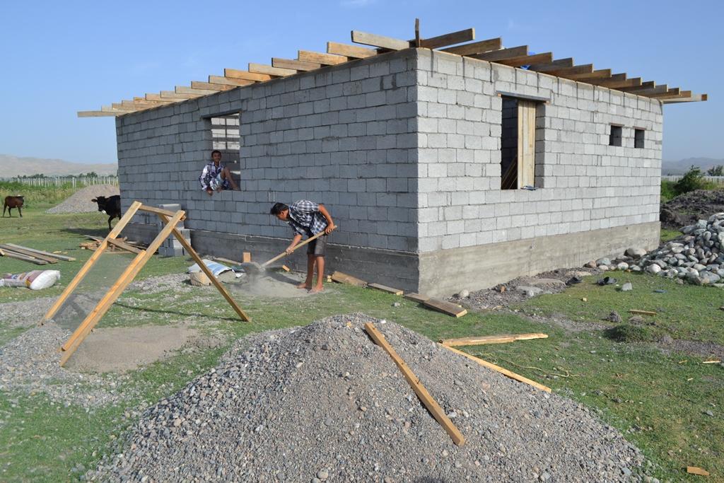 херувимы узбеки как строить дом фото будет