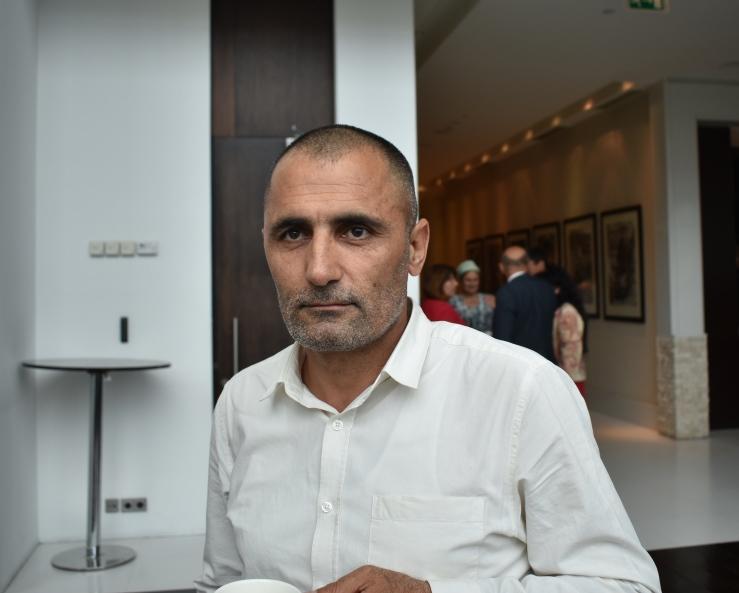СМИ не враги власти, а союзники» | Новости Таджикистана ASIA-Plus