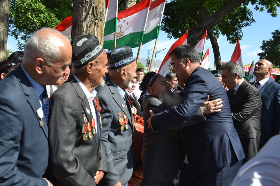 ветераны вов таджикистана фото фото можете