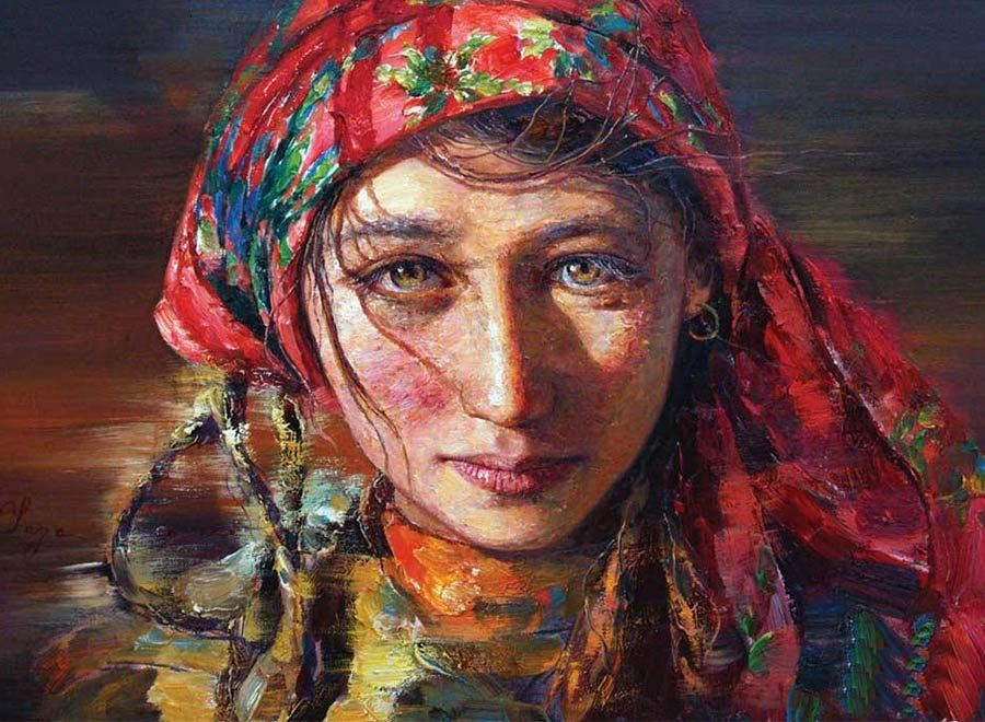 tajikistan mail order brides