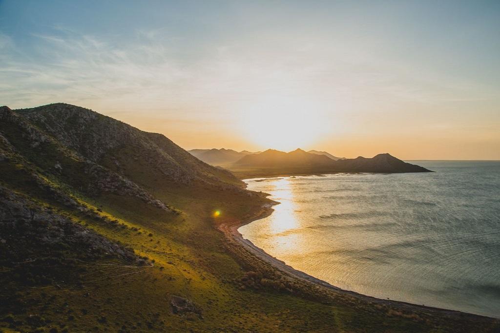 Озеро охват фото данных напитков