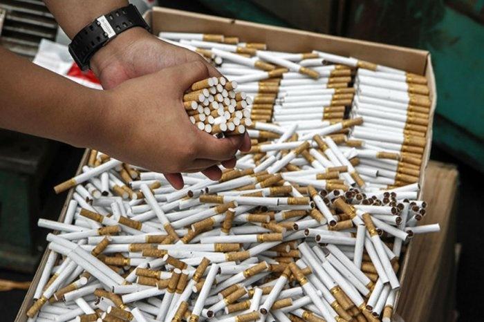Расстояние табачные изделия сигареты оптом купить ярославль