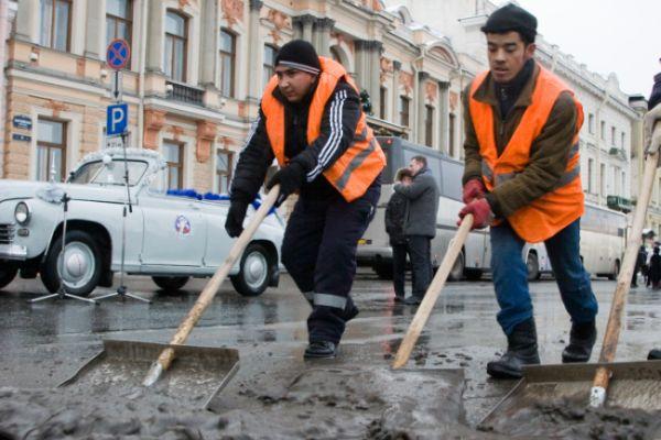 Изменения в получении внж рф для таджиков с апреля 2020