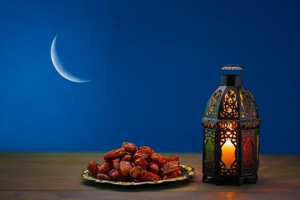Самые красивые картинки рамазана
