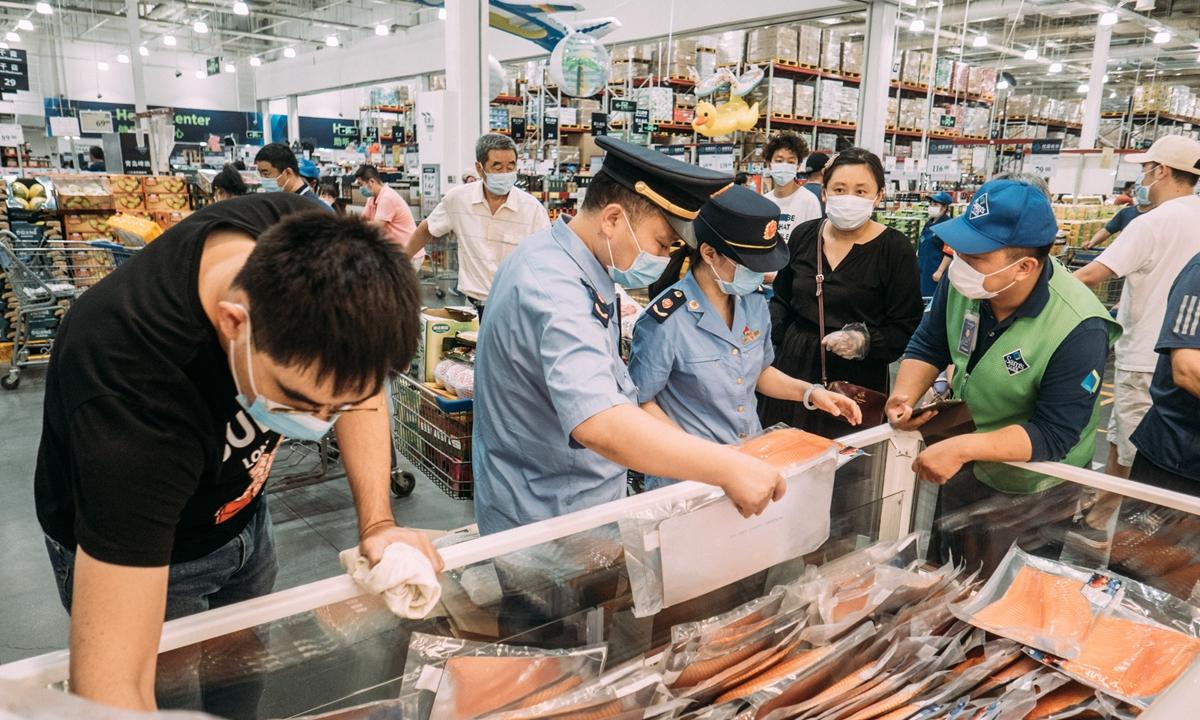 Объявление : Новый коронавирус, обнаруженный встолице Китая , заразнее того, что был вУхане