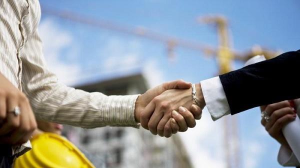 внутренние тендеры строительных компаний
