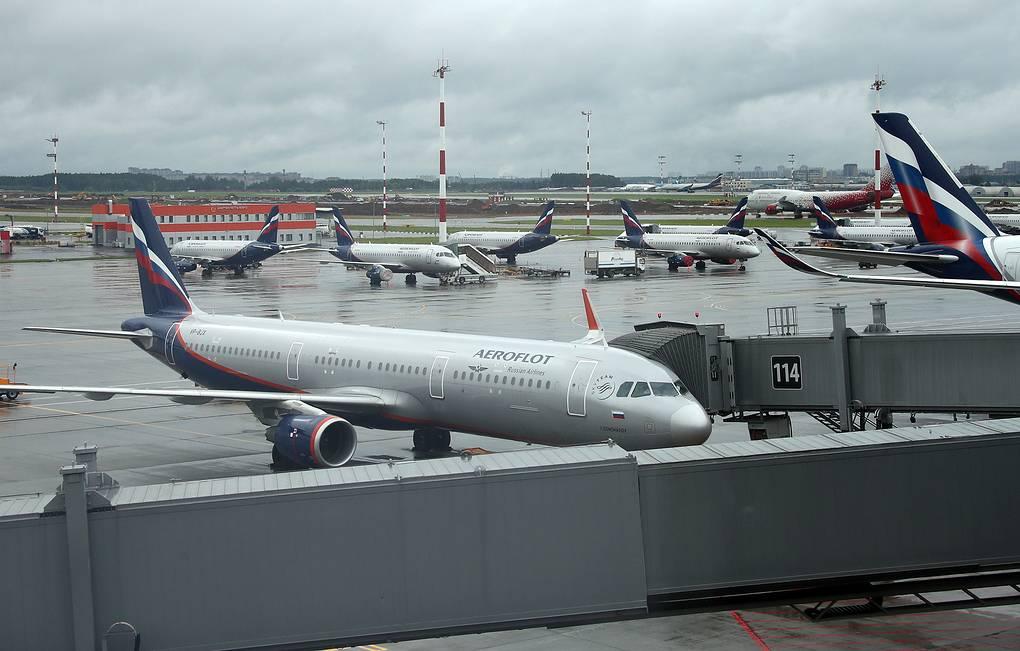Русские  авиакомпании получили допуски на практически  170 интернациональных  маршрутов