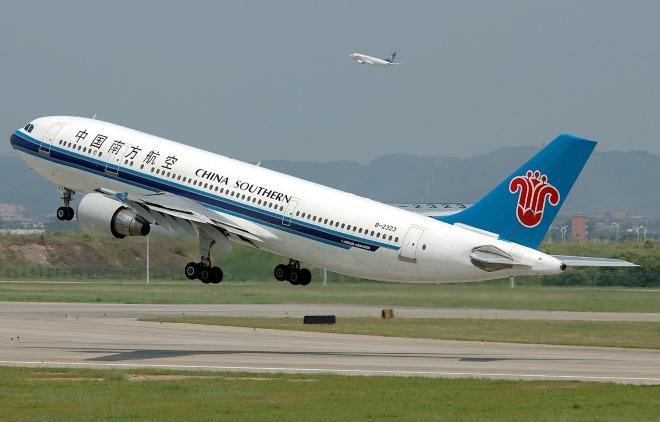 Источник: «Сомон Эйр» пока не разрешают летать в Китай