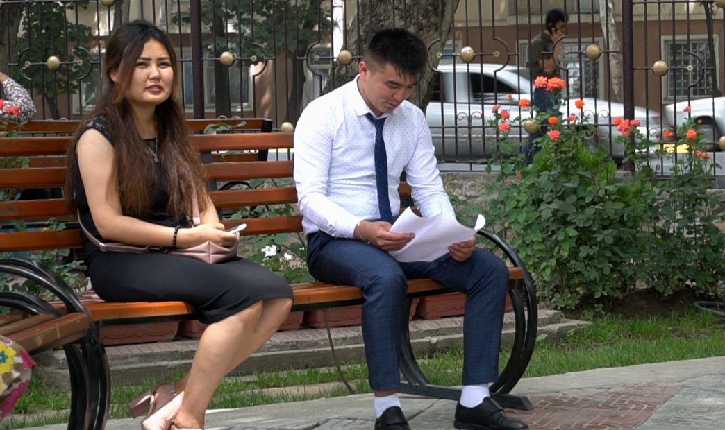 «Дайте нам учиться!». Узбекские студенты просят разрешить им въезд в Таджикистан