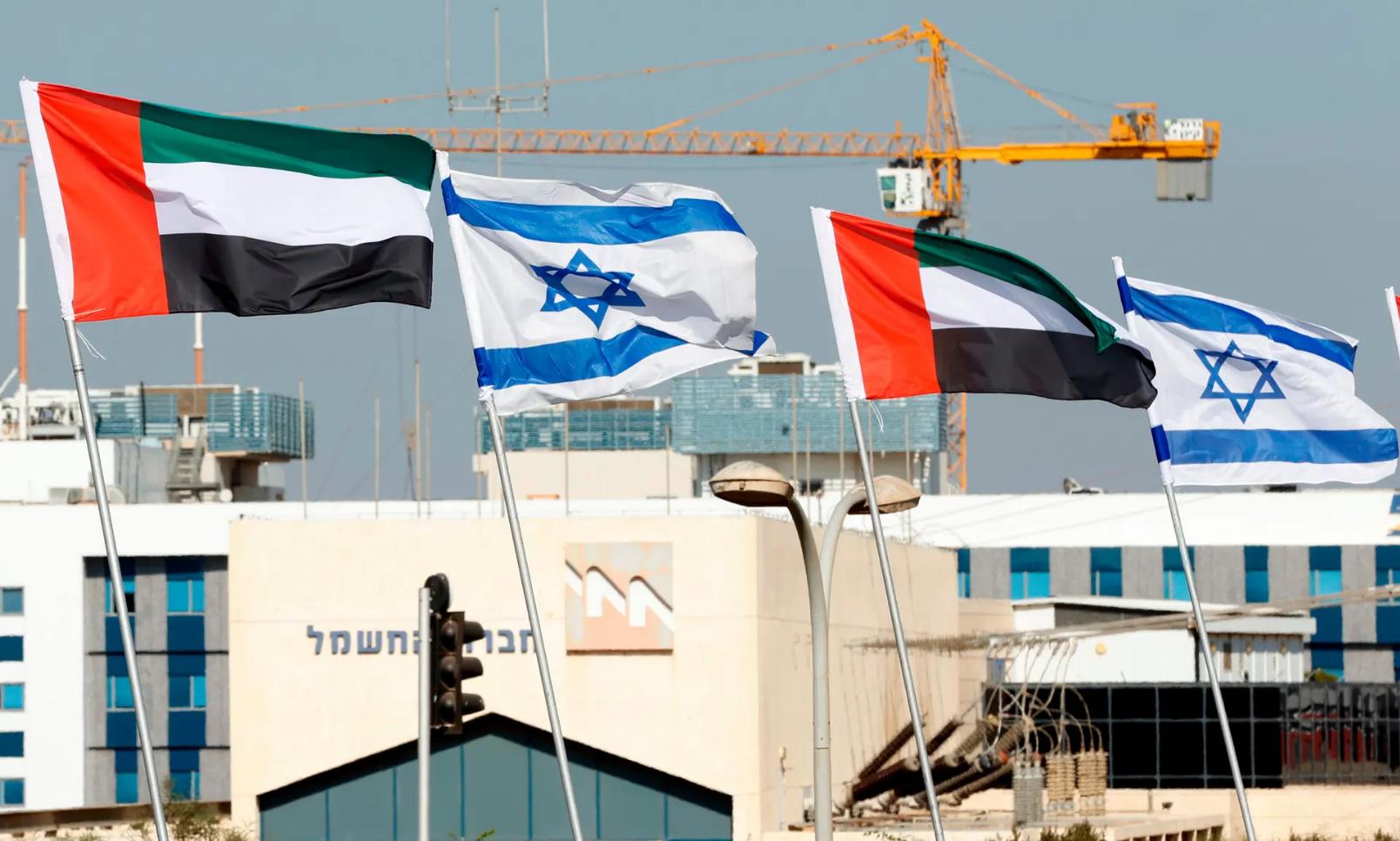 Израиль и ОАЭ договорились о безвизовом режиме