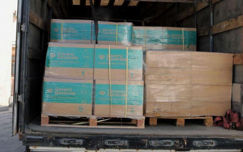 Таджикистан получил помощь даже от Камбоджи. На более $380 тыс.