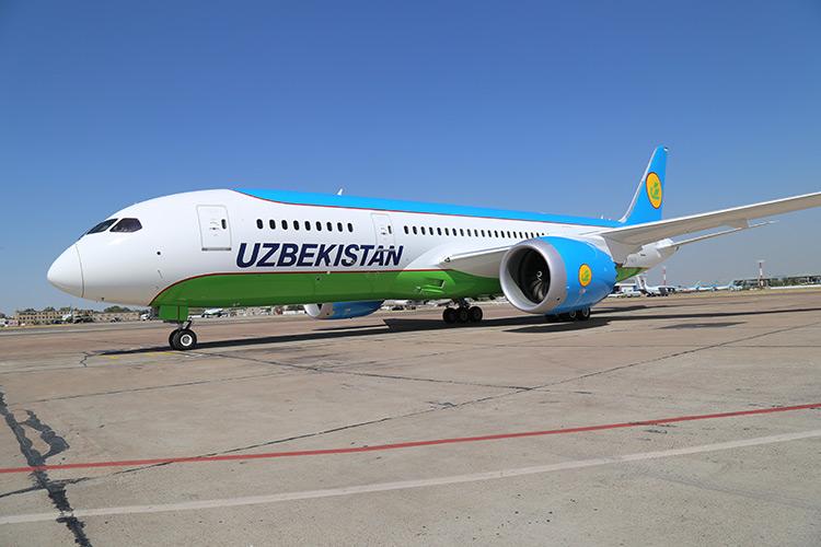 Душанбе и Ташкент договорились восстановить авиасообщение
