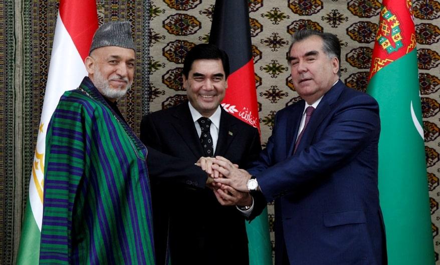 Вся надежда на Китай. Эксперт сомневается в достройке железной дороги Туркменистан-Афганистан-Таджикистан