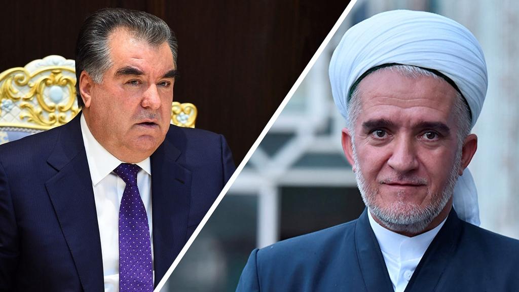 Президент и муфтий Таджикистана снова среди наиболее влиятельных мусульман мира