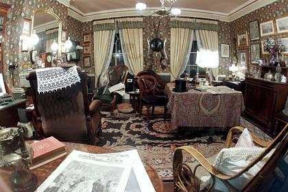 Times: собственником  «дома Шерлока Холмса» встолице Англии  оказалась дочь Нурсултана Назарбаева