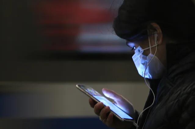 Правительство России выпустит мобильное приложение «Стопкоронавирус. Мои контакты»