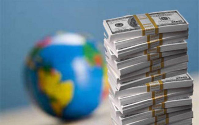 Внешний долг Таджикистана с начала текущего года вырос на $275 млн