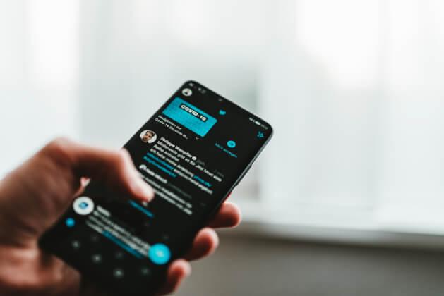 Twitter запустил исчезающие через сутки сообщения