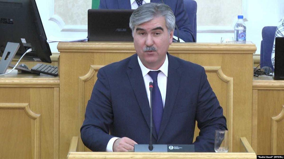 Парламент Таджикистана принял Госбюджет на 2021 год