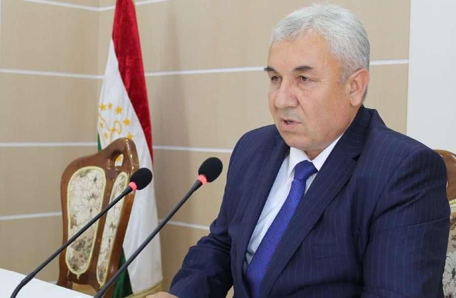 Мэр Истаравшана стал первым заместителем мэра Душанбе