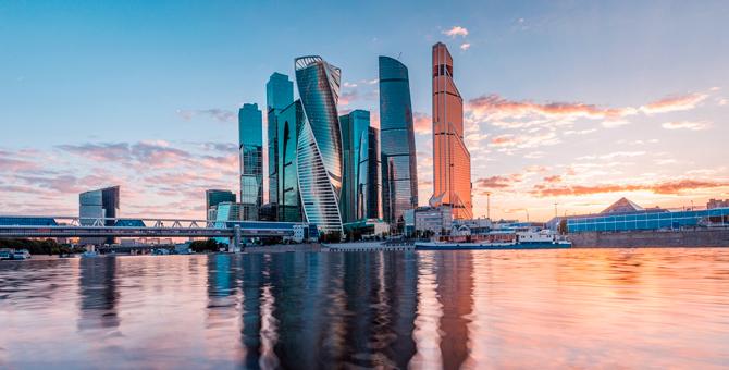 Москва выбыла из сотни самых дорогих городов мира