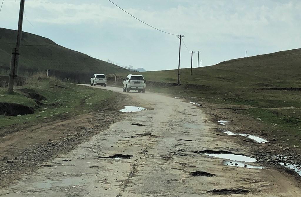 АБР одобрил грант в размере $67 млн для повышения безопасности дорог на юге Таджикистана