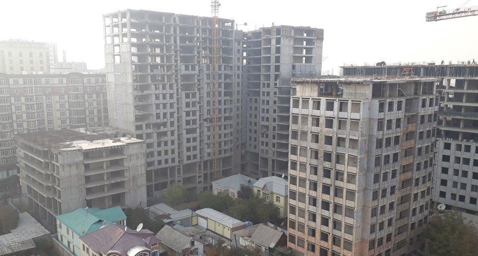 Главархитектура Таджикистана: высотки в стране строятся в целях экономии земель