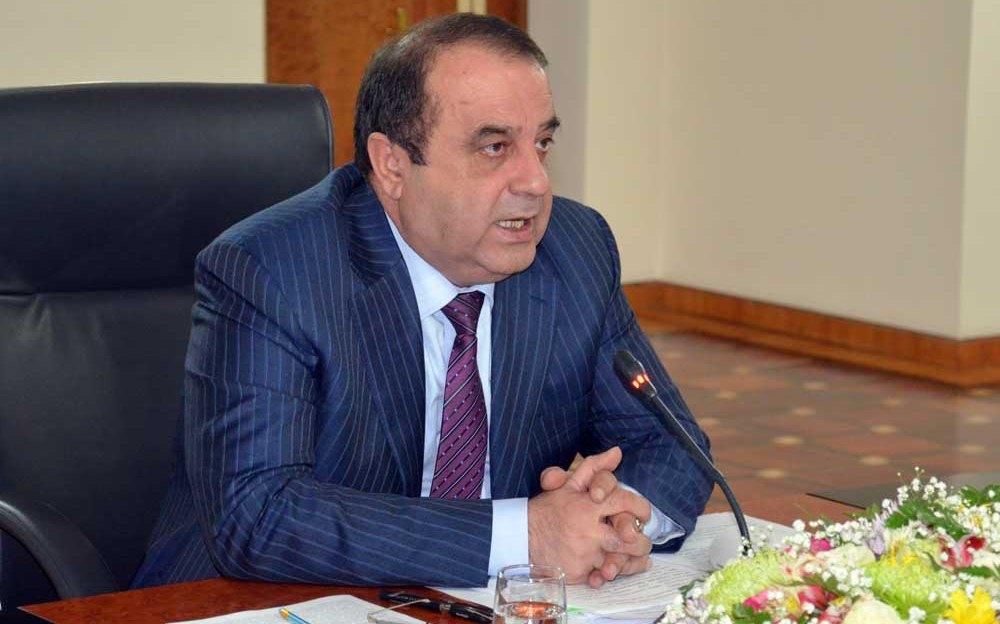 Президент снял с поста главу Национального банка страны
