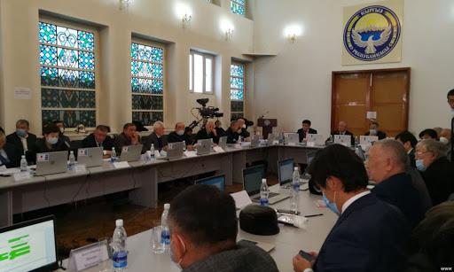 В Кыргызстане предложили изменить название страны