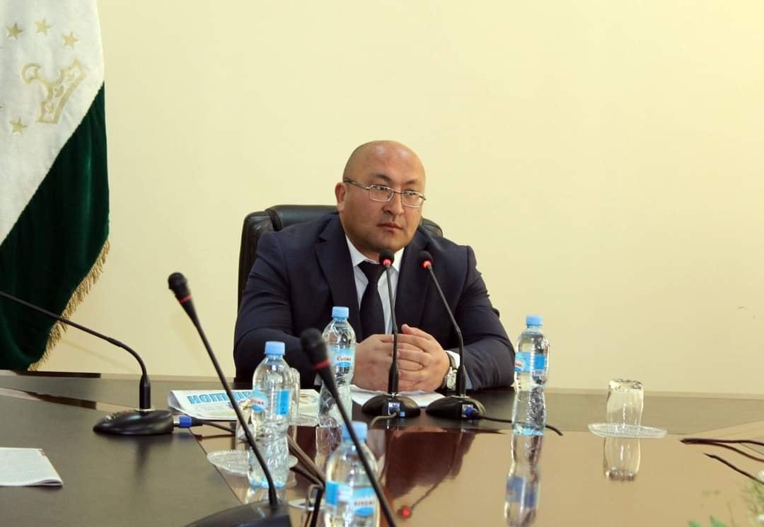 Кто он, новый мэр приграничного с Кыргызстаном города Исфара