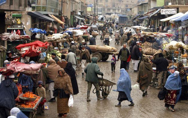 Мировое сообщество направит в Афганистан 12 миллиардов долларов помощи