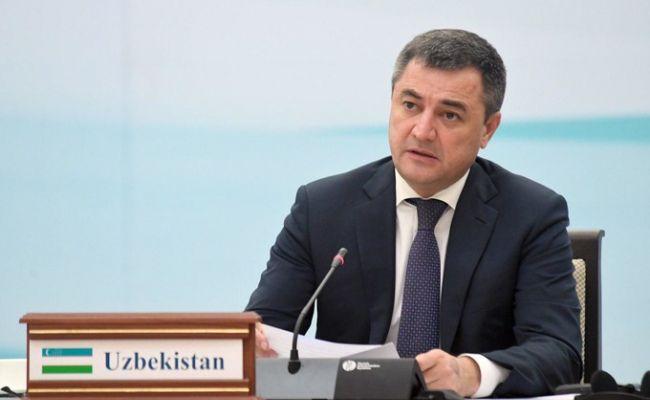 ВИДЕО!  Министр энергетики Узбекистана назвал реактор Джизакской АЭС самым безопасным в мире
