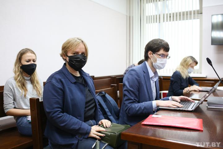 Суд в Белоруссии лишил Tut.by статуса СМИ