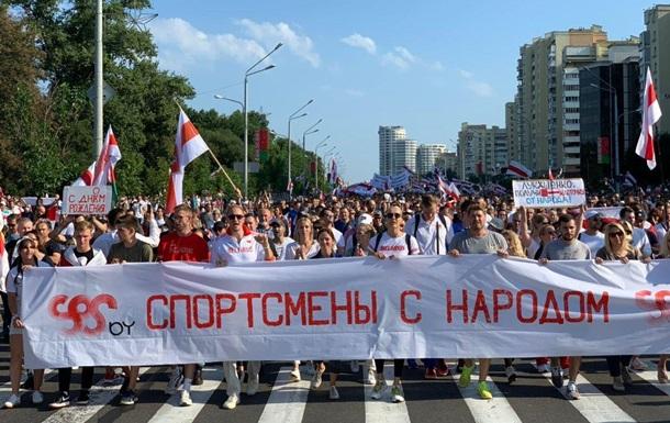 МОК запретил Лукашенко и его сыну участвовать в олимпийских мероприятиях