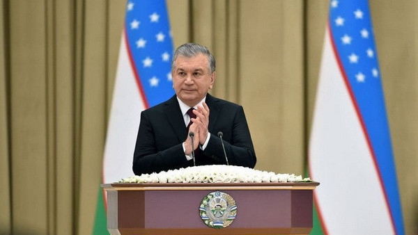 В Узбекистане 2021-й объявлен Годом поддержки молодежи и укрепления здоровья населения