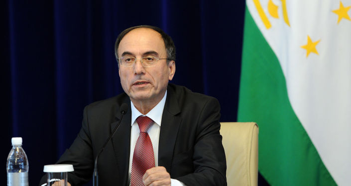 Азим Иброхим наказал трех чиновников Минтранса Таджикистана