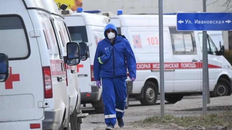 За сутки в России коронавирус выявлен у 26,5 тыс. человек
