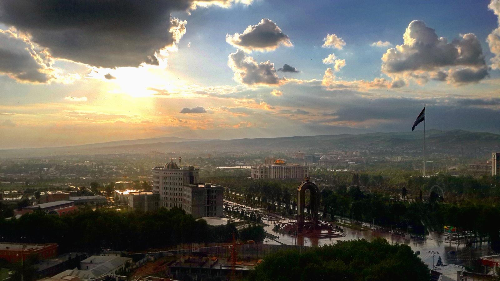 Душанбе пойтахти фарҳангии ИДМ дар соли 2021 эълон шуд