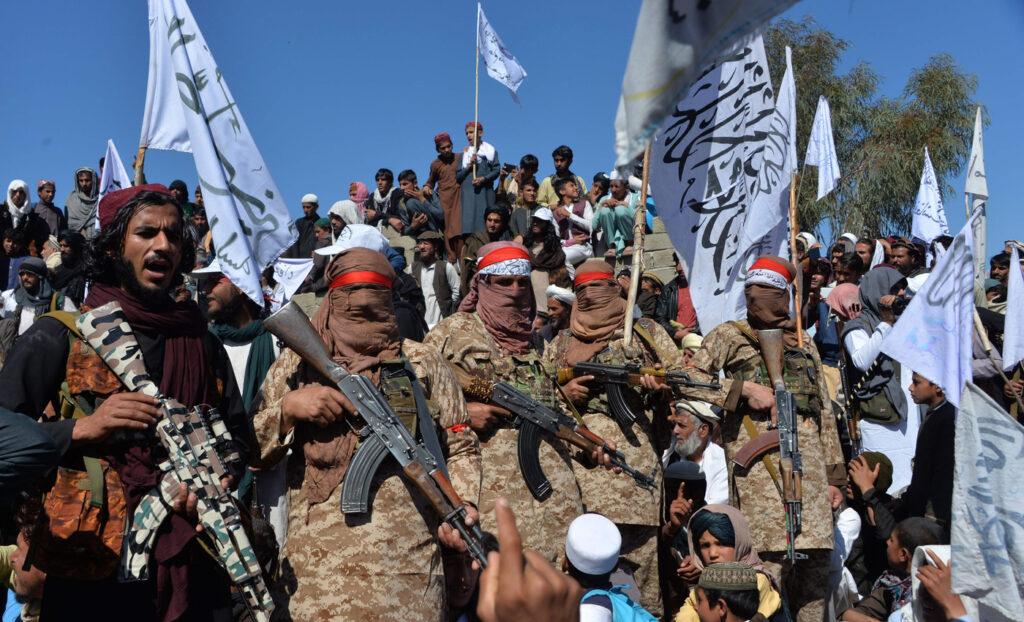 Очередная ротация друзей и врагов? Взгляд эксперта на сегодняшние события в  Афганистане | Новости Таджикистана ASIA-Plus